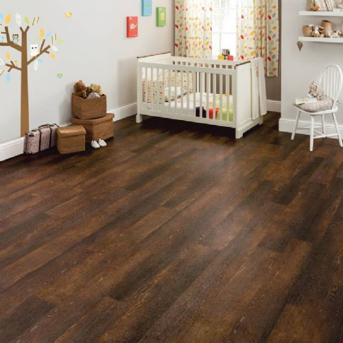 Karndean Van Gogh Wood Flooring Burnished Cypress